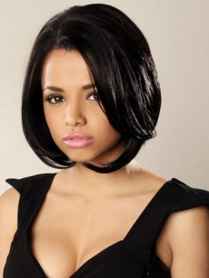Bob african american lace front wigs