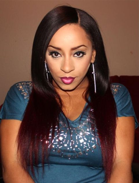 Full Lace Wig for Black Women