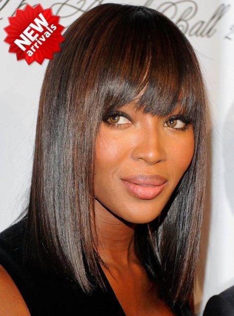NEW YORK, NY - OCTOBER 17: Naomi Campbell attends the 2011 Angel Ball To Benefit Gabrielle's Angel Foundation at Cipriani Wall Street on October 17, 2011 in New York City. (Photo by Andrew H. Walker/Getty Images)