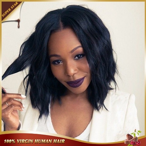 Glueless Lace Wigs for Black Women