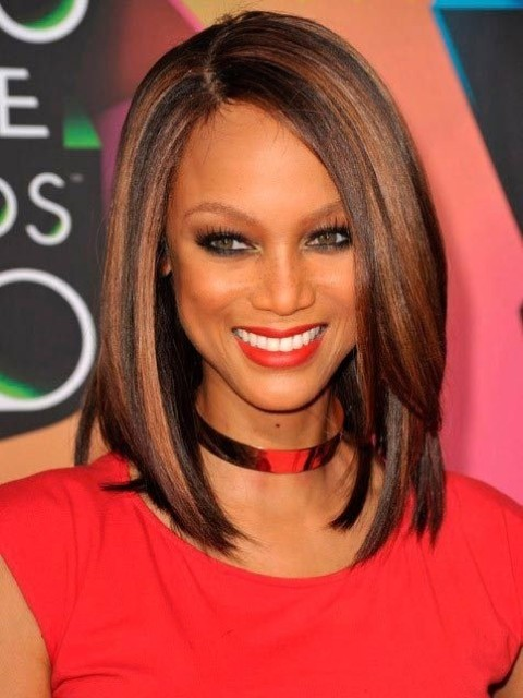 LONG OMBRE BOB FOR AFRICAN AMERICAN WOMEN