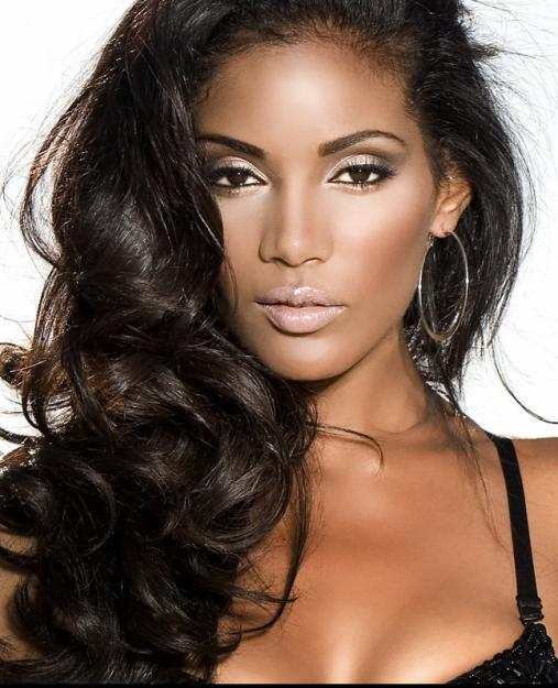 Sassy Silk Top Lace Wigs for Black Women