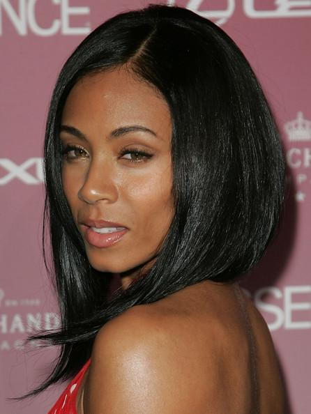 Synthetic african american lace front wigs
