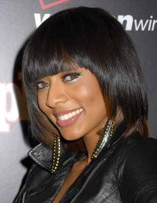 BEST MEDIUM BOB HAIRSTYLE FOR BLACK WOMEN