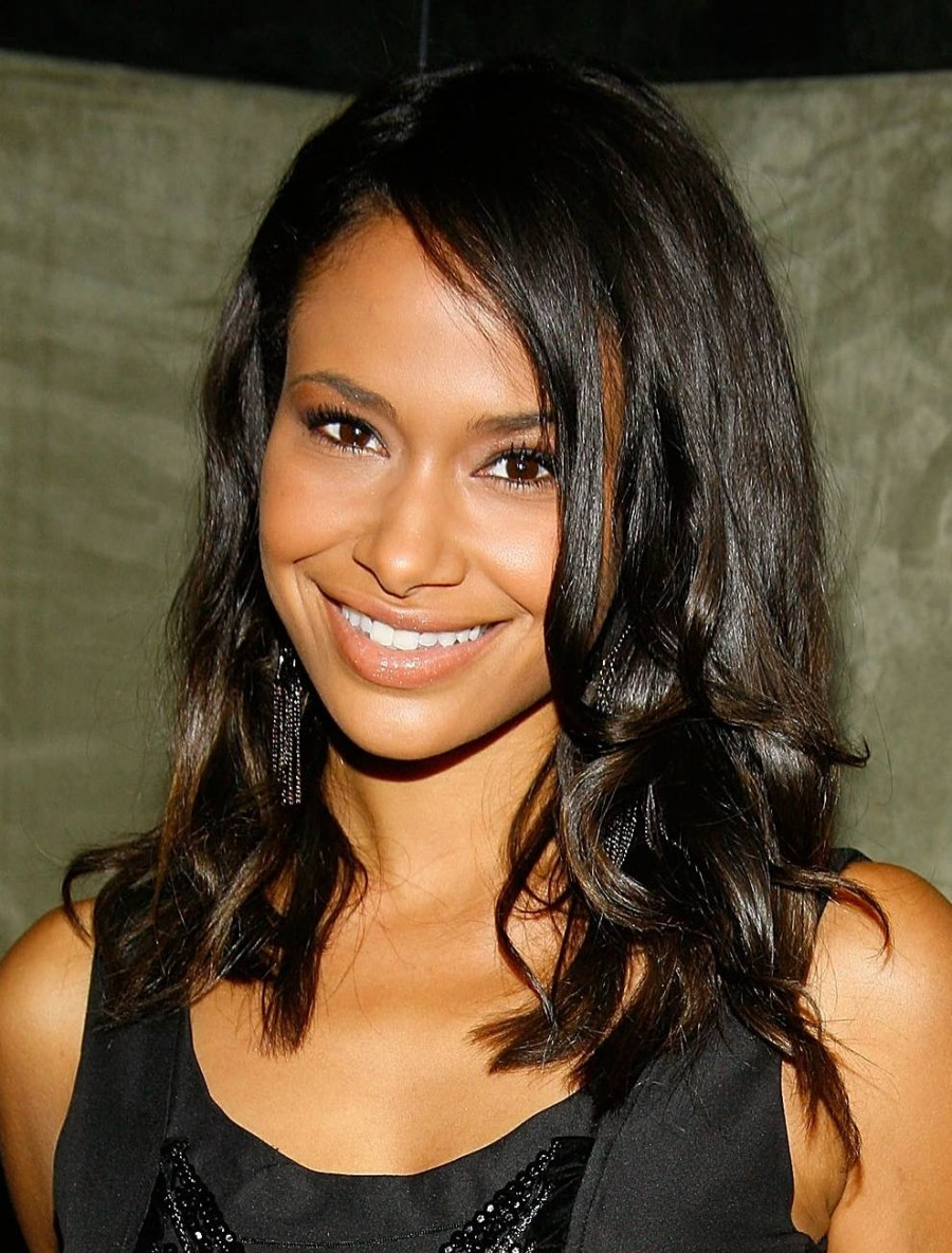 Best Medium Hairstyles For Black S