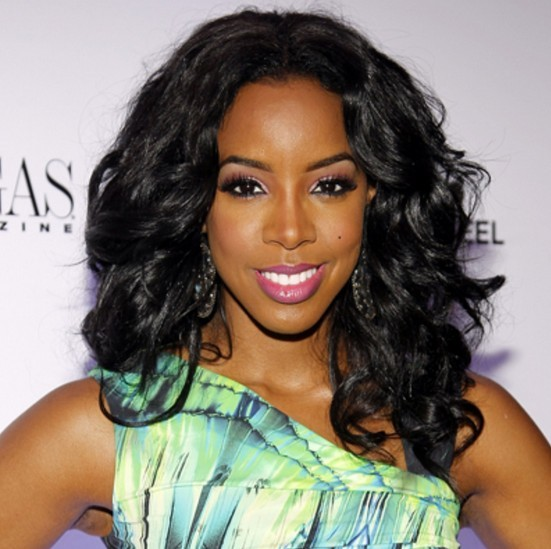 BEST MEDIUM NEUTRAL COLOR WAVY HAIRSTYLE BLACK WOMEN