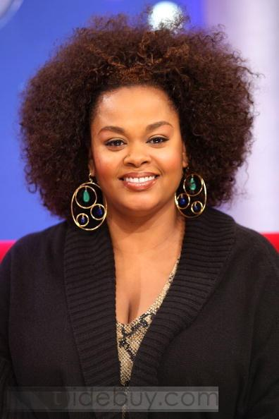 BEST SHORT CURLY HAIRSTYLE PLUS SIZE BLACK WOMEN