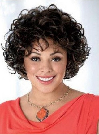BEST SHORT CURLY KINKY HAIRSTYLE BLACK WOMEN