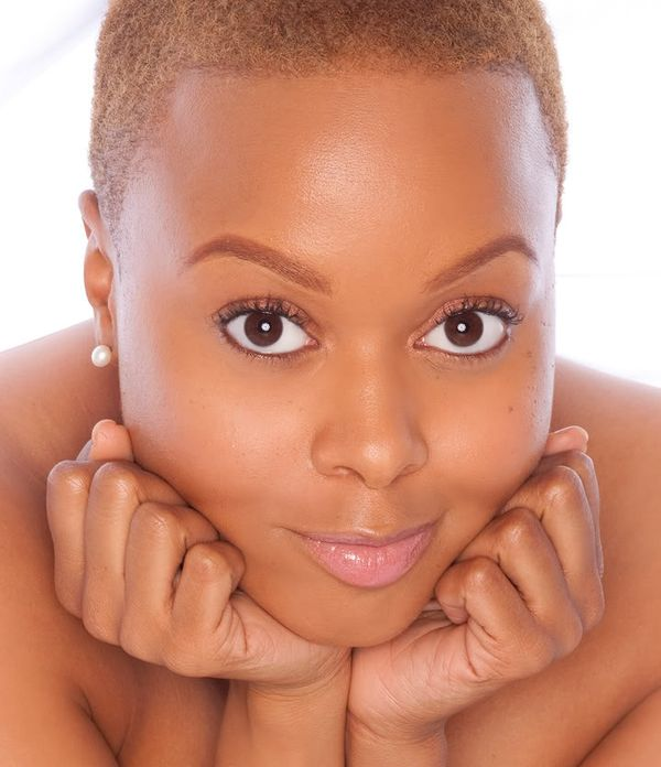 BEST SHORT NORMAL HAIRCUT FOR COLORED NATURAL HAIR AFRICAN AMERICAN