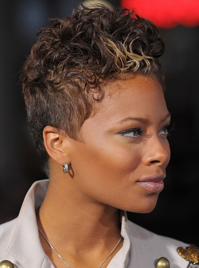 Fine 50 Best Short Haircuts For African American Women 2017 Cruckers Hairstyles For Men Maxibearus