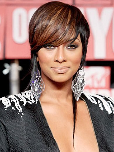 Exciting Two Way Color Haircut with sharp edges African American