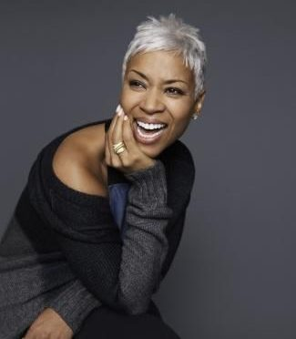 5 super short haircuts for women in 50's african american