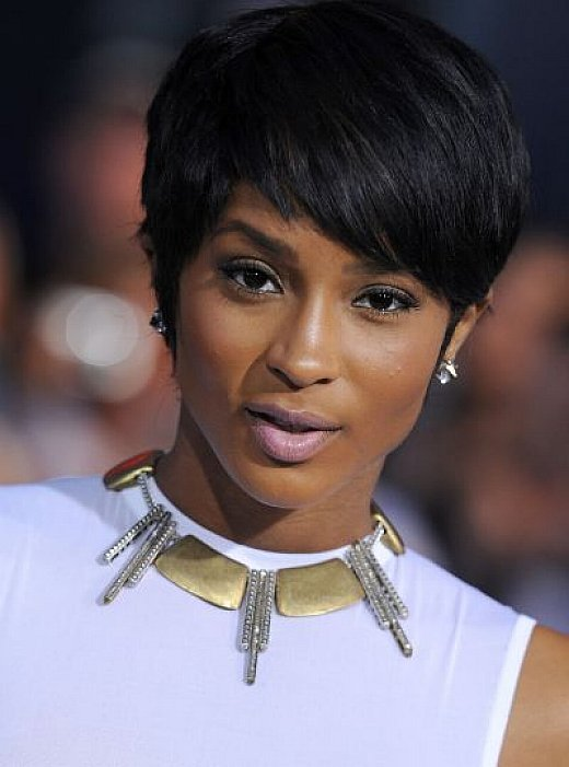 Enjoyable 5 Short Natural Haircuts Heart Faces African American Cruckers Short Hairstyles For Black Women Fulllsitofus
