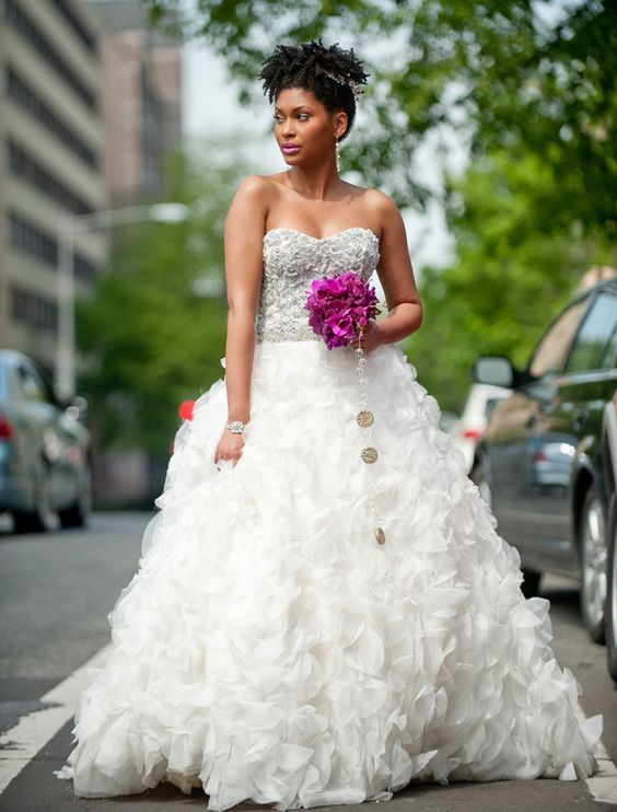 breathtaking-wedding-short-braids-black-women