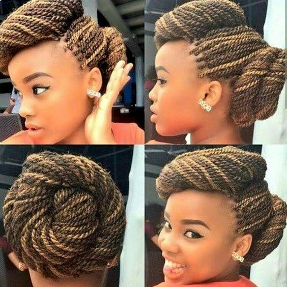 awesome-wedding-colored-twist-black