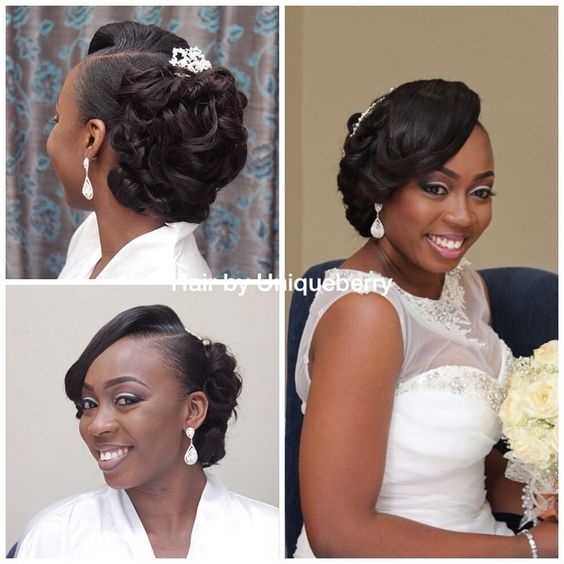 head-turning-wedding-hairstyle-black-wavy-heart-face
