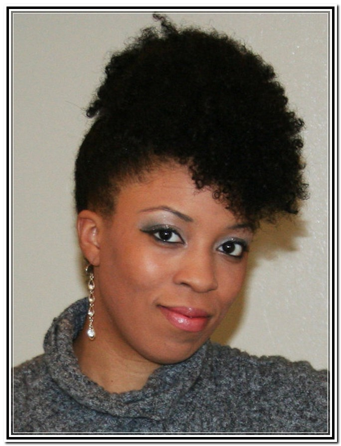 2 Must Try Wedding Natural Afro Curly