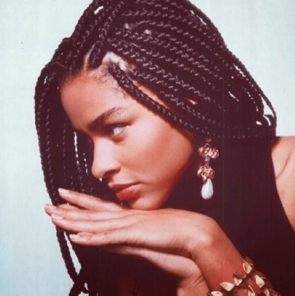 Weekly Hair Collection 23 Top Hairstyles That You Will: 50 Best Black Braided Hairstyles For Black Women (2018