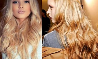 best natural long thick hairstyle
