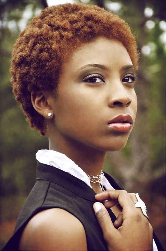 50 Best Natural Hairstyles For Black Women – 2018 Collection ...