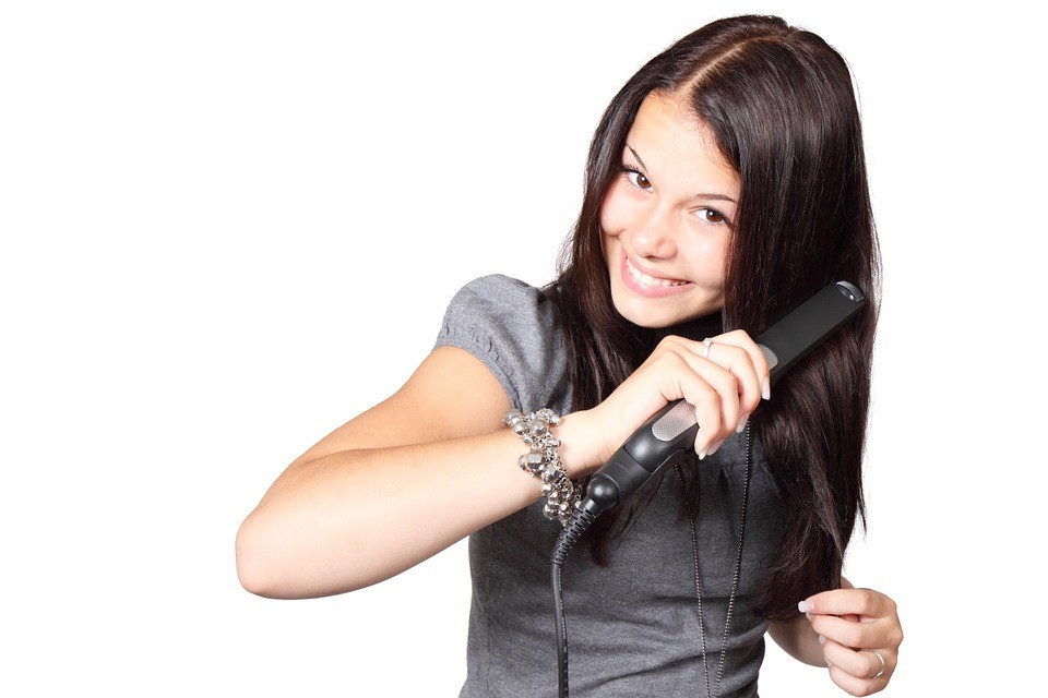 Best Flat Iron for Women