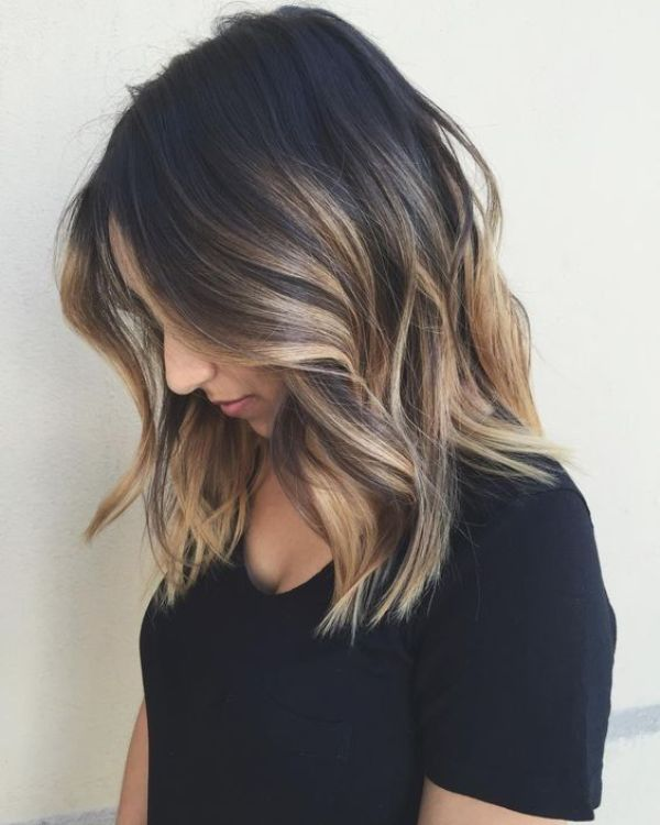 50 Best Balayage Hair Colour Ideas 2019 Cruckers