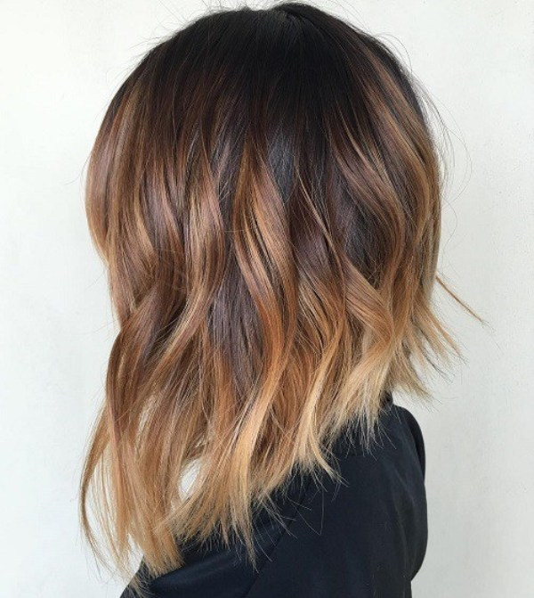 50 best balayage hair colour ideas 2017 full collection cruckers chocolate balayage short hair urmus Images