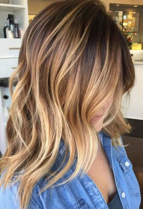 50 Best Balayage Hair Color Ideas 2020 Cruckers