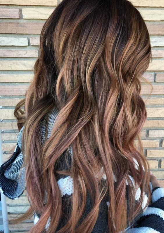 50 Best Balayage Hair Colour Ideas – 2018 Full Collection ...