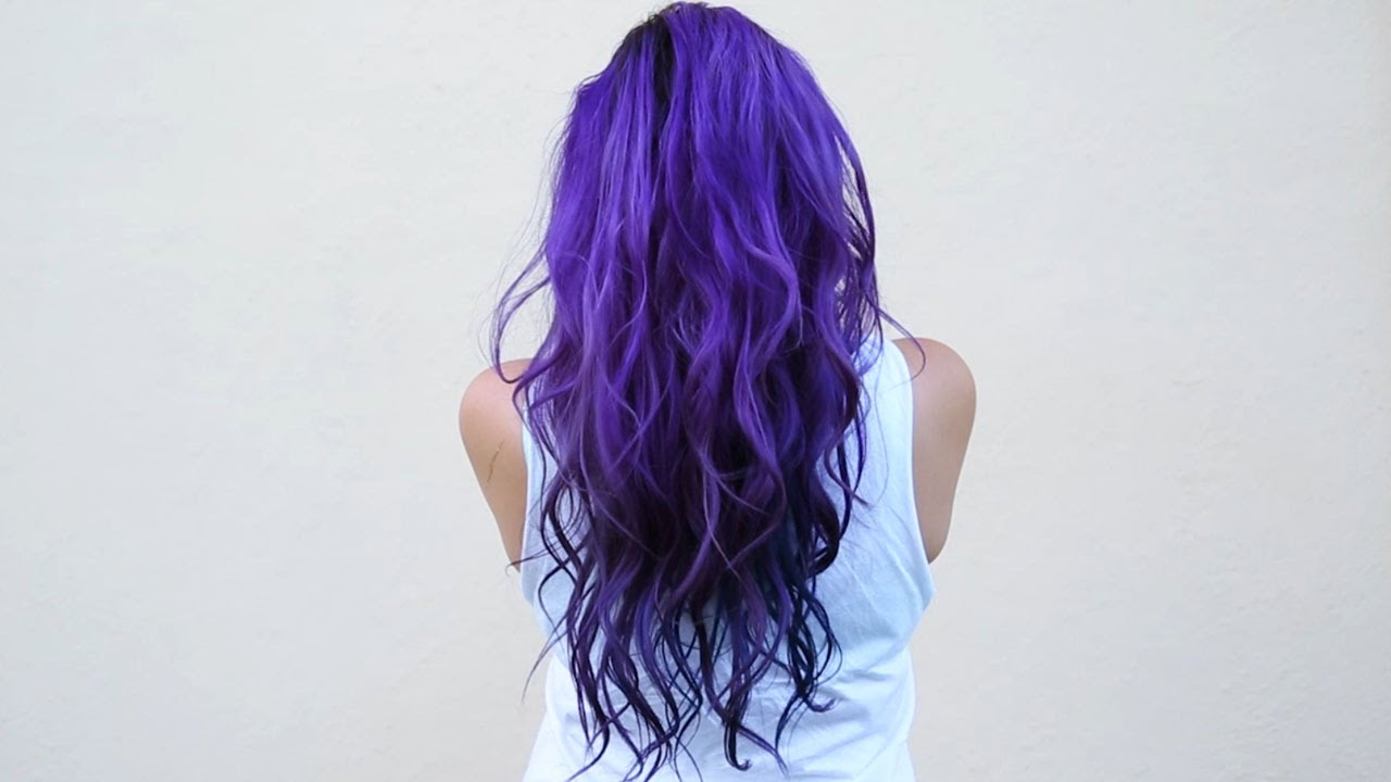 Steps on how to dye hair while at home cruckers section 1 how to prepare yourself and hair for dyeing solutioingenieria Choice Image