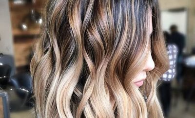 How to Ombre Hair