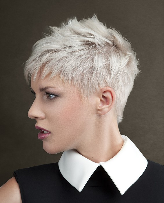 Tips On How to Select the Right Short Hairstyle | CRUCKERS