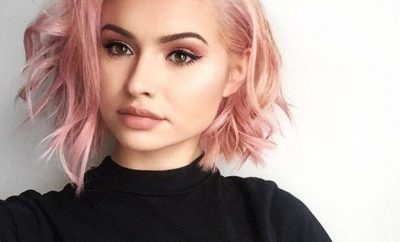 Tips on How to Style Short Hair