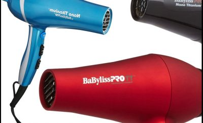 Best Babyliss Hair Dryers