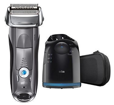 Braun Series 7 7865cc Wet & Dry Electric Shaver for Men