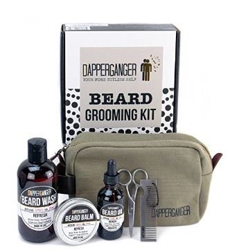 DapperGanger Beard Kit