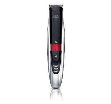 Philips Norelco BeardTrimmer 9100 with laser guide