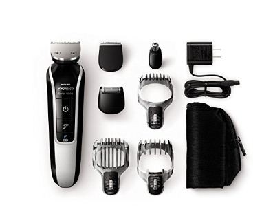 Philips Norelco Multigroom 5100 Grooming Kit