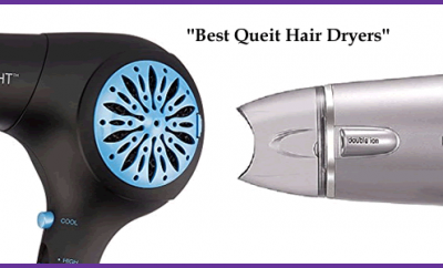 Best queit hair dryer