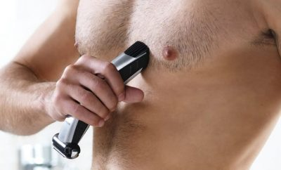 Get Rid of Body Hair