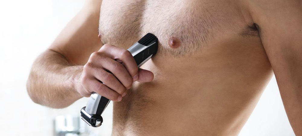 How To Get Rid Of Body Hair Full Guide For Hairy People Cruckers