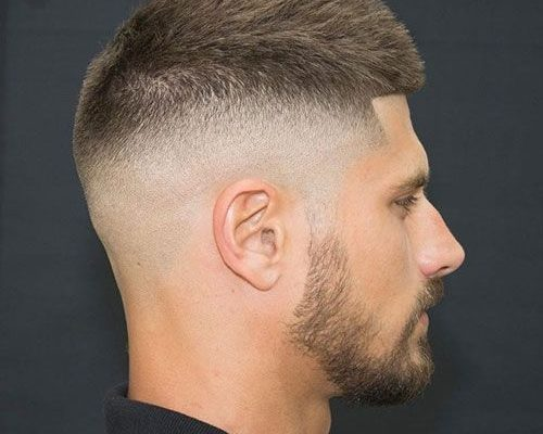 Hair Style Fade: Hairstyle And Grooming Blog