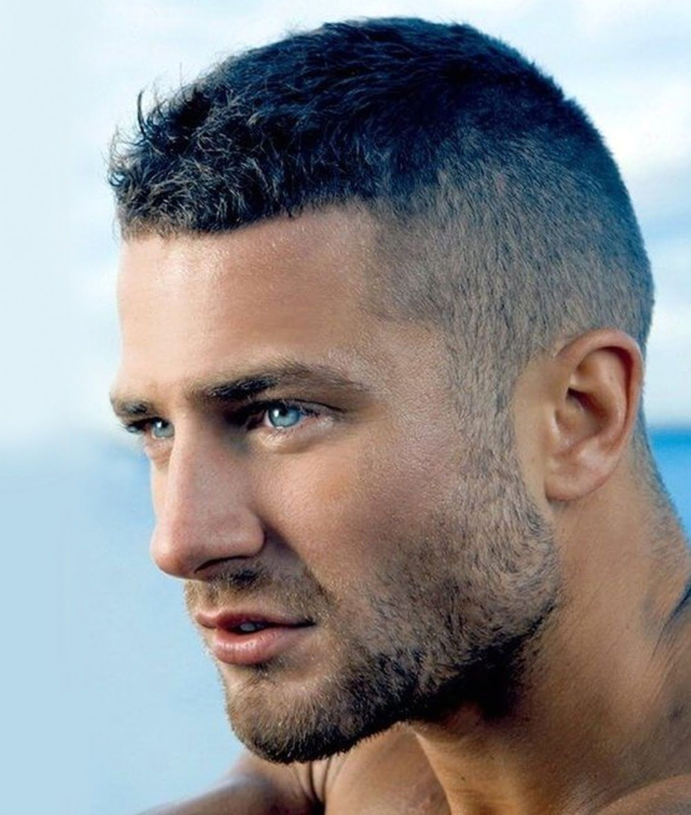 Finest short mens hairstyles: short mohawks for men short mohawk hairstyles men popular short