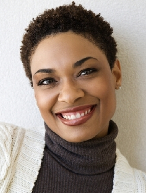 Natural-Short-Hairstyles-For-Black-Women-1