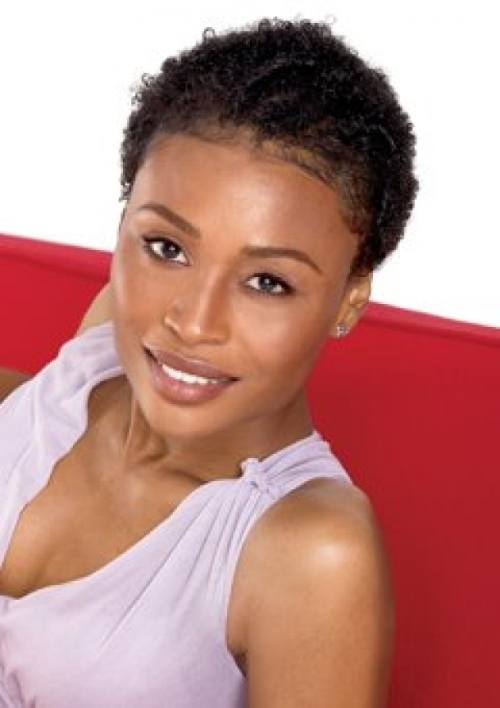 Natural-Short-Hairstyles-For-Black-Women