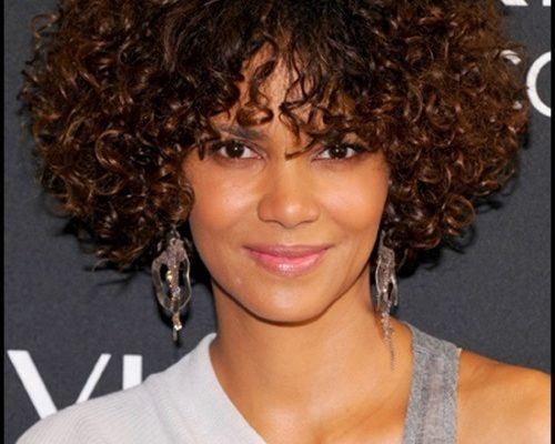 Short-Curly-Hairstyles-For-Black-Women-1