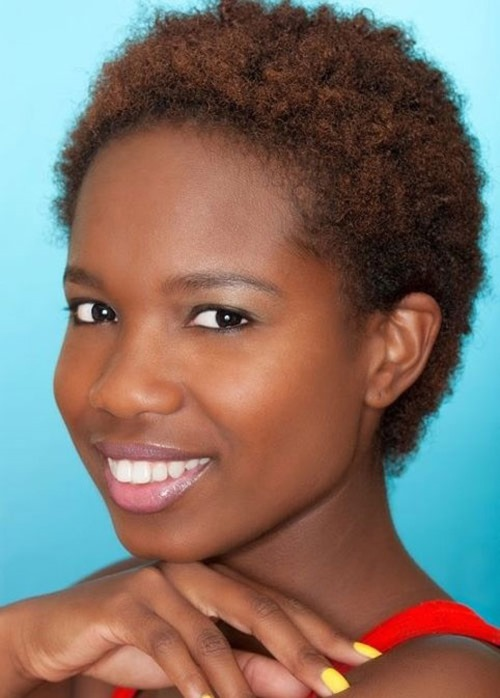 Short-Hairstyles-For-Black-Women-1