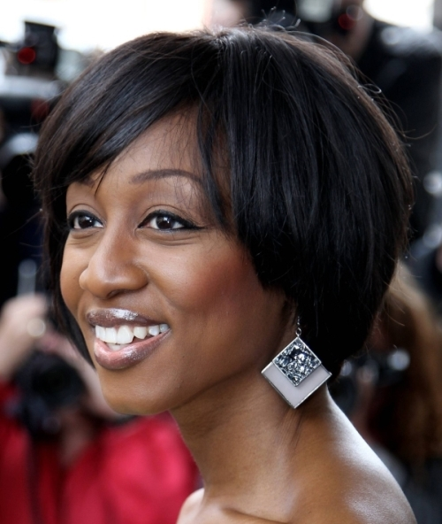 Short-Layered-Bob-Hairstyles-For-Black-Women