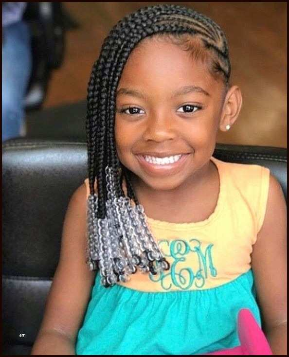 kids braided hairstyles with beads Awesome 1523 best Little Black Girls Hair images on Pinterest